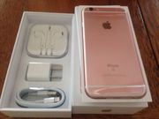 Apple,  iPhone 6S 128GB разблокирована розовое