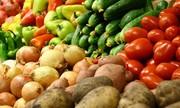 Свежие овощи оптом из РБ